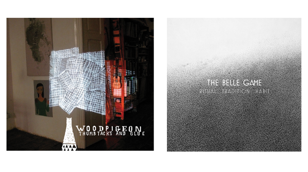 TBG Woodpigeon covers