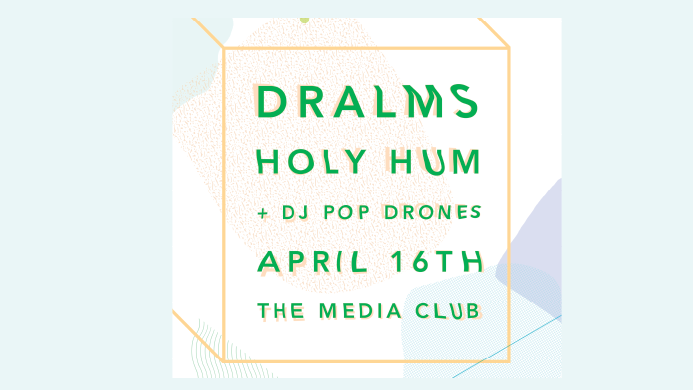 Dralms_Media Club show_box